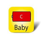 Baby C Batterie