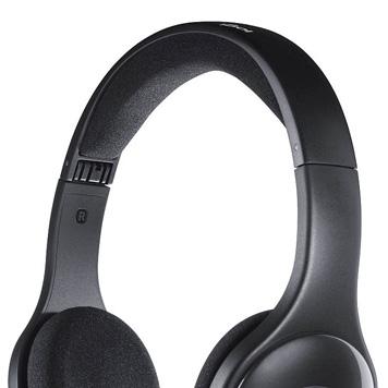 Bluetooth-Headset mit Kopfbügel