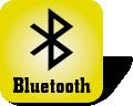 Bluetooth Symbol