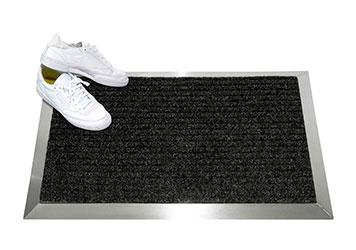 Fußmatte aus Prolypropylen