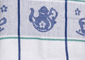 Baumwolle-Textur