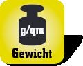 Gewicht Symbol