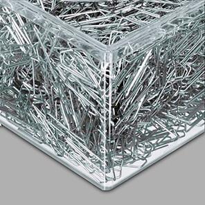 Metall-Büroklammern