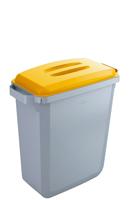 Mülleimer mit 60 Litern