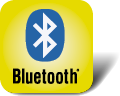 Piktogramm Bluetooth