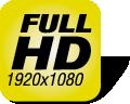 Piktogramm FullHD