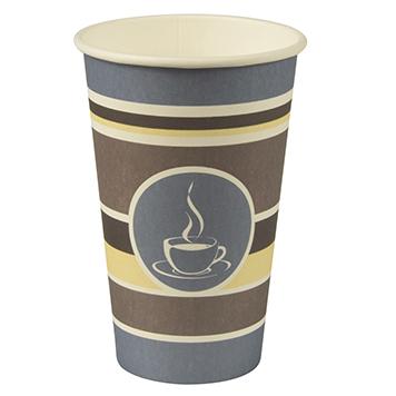 Einweg-Kaffeebecher