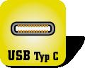 Piktogramm USB-Typ-C