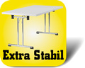 Piktogramm Extra Stabil