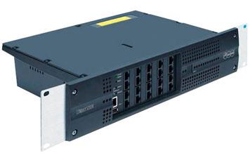 Auerswald Compact 5200 IP-Telefonanlage