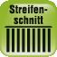 Logo Streifenschnitt