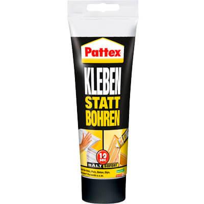 Pattex Kleben statt Bohren Montagekleber 250g Tube
