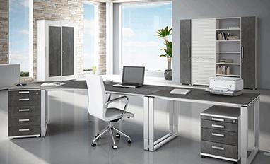 Büromöbel Serien Günstig Bestellen Office Discount