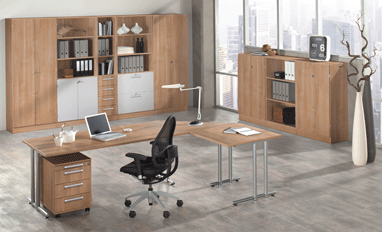 Buromobel Sets Gunstig Bestellen Office Discount