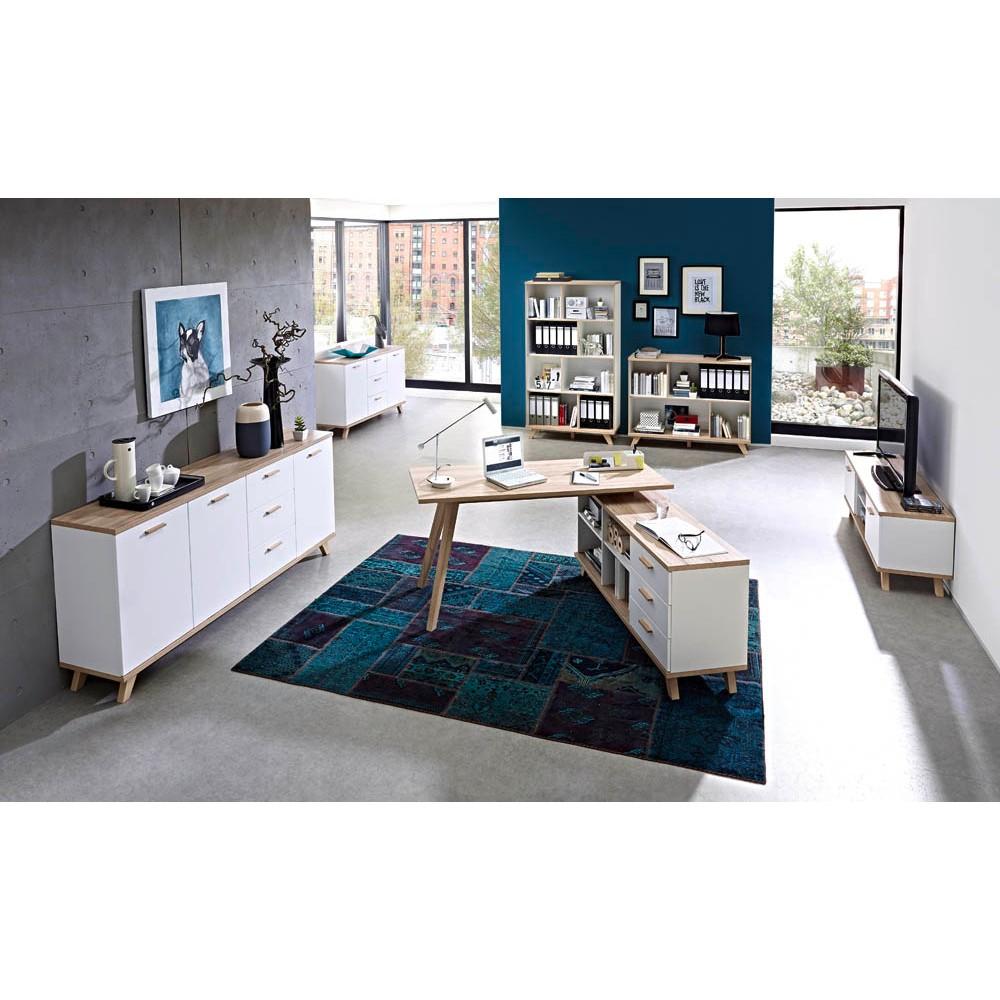 Elegant Schreibtisch Oslo Ideen Von Weitere Bilder