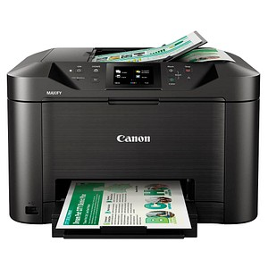 canon maxify mb5150 tintenstrahl multifunktionsdrucker g nstig online kaufen office discount. Black Bedroom Furniture Sets. Home Design Ideas