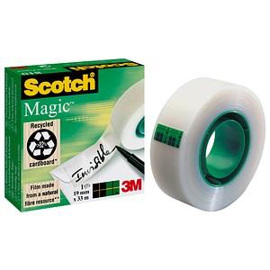 Klebebänder Magic™ Tape von Scotch
