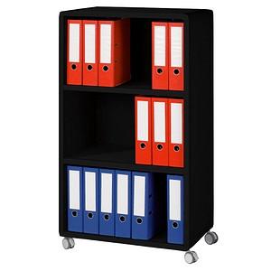 Bürowagen Mobil von PAPERFLOW