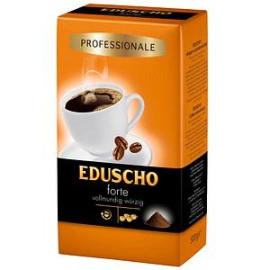 Kaffee PROFESSIONALE forte von EDUSCHO