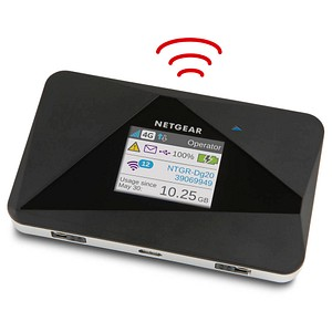 netgear aircard 785 4g lte mobiler wlan router g nstig. Black Bedroom Furniture Sets. Home Design Ideas