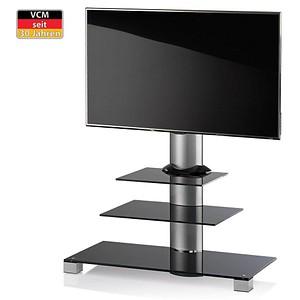 vcm tv st nder amalo schwarz g nstig online kaufen office discount. Black Bedroom Furniture Sets. Home Design Ideas