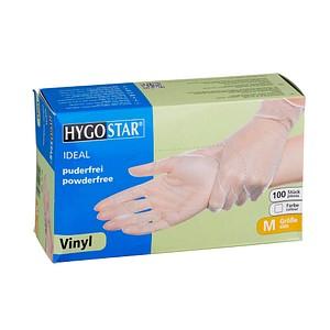 Handschuhe IDEAL von HYGOSTAR