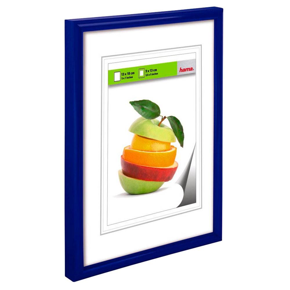hama Bilderrahmen Sevilla blau günstig online kaufen | office discount
