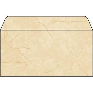 Briefumschläge Granit von sigel