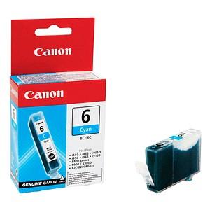 Tinte/ Tintenpatrone BCI-6 C von Canon