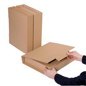 Ordnerverpackungen  von keine Marke