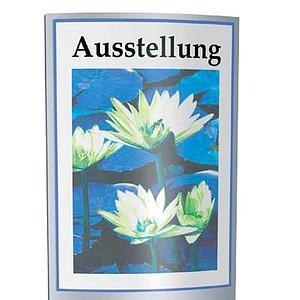 Plakattasche  von Kerkmann