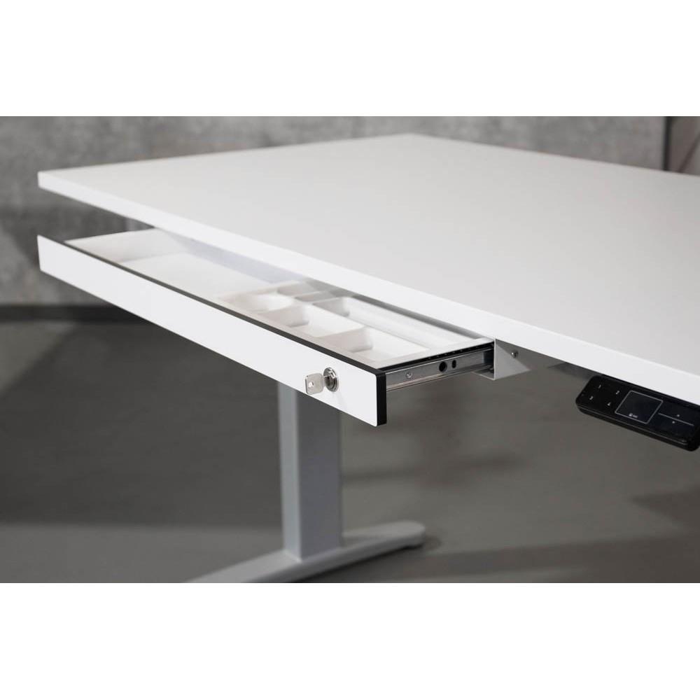 HAMMERBACHER Schublade weiß günstig online kaufen | office discount