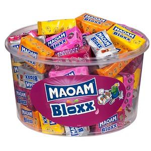 Kaubonbons Bloxx von MAOAM