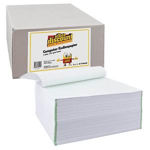 Endlospapier  von office discount