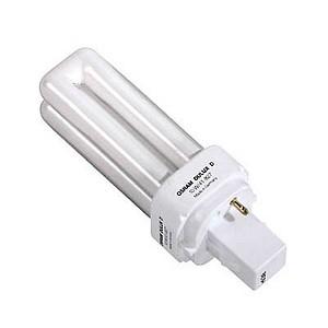 Energiesparlampen DULUX D von OSRAM