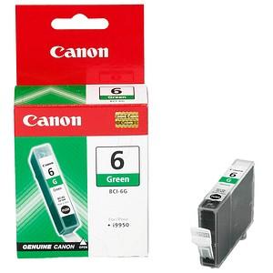 Tinte/ Tintenpatrone BCI-6 G von Canon