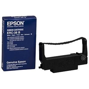 Farbband ERC38B - S015374 von EPSON