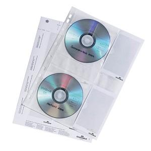 5 durable cd dvd h llen a4 g nstig online kaufen office discount. Black Bedroom Furniture Sets. Home Design Ideas