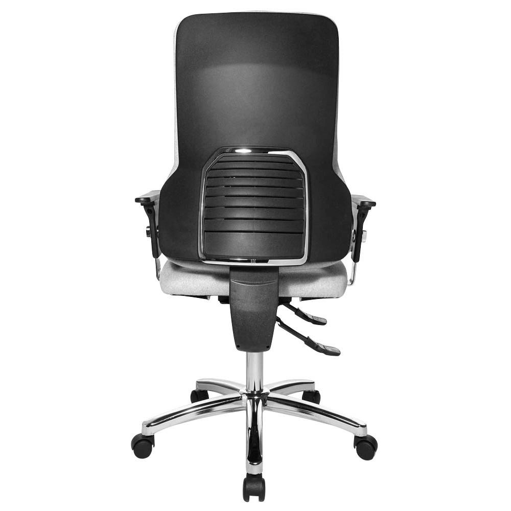 Topstar Sitness 55 Burostuhl Grau Gunstig Online Kaufen Office
