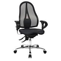 Topstar Sitness 15 Bürostuhl Schwarz Günstig Online Kaufen Office