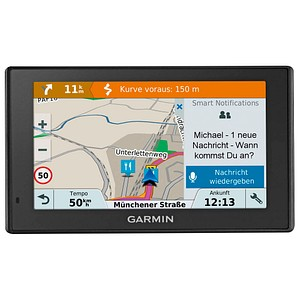 garmin drivesmart 51 lmt d eu navigationsger t 12 7 cm 5. Black Bedroom Furniture Sets. Home Design Ideas