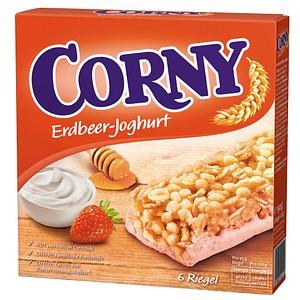 Müsliriegel Erdbeer-Joghurt von CORNY