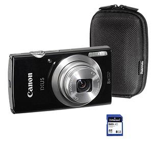 Kompaktkamera IXUS 185 von Canon