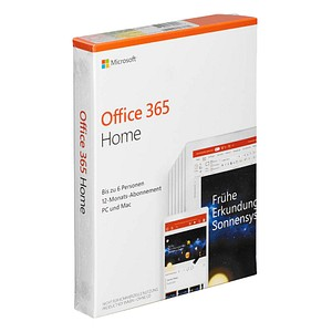 office 365 home product key card 1 jahres abonnement. Black Bedroom Furniture Sets. Home Design Ideas