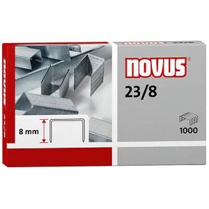 Heftklammern  von novus