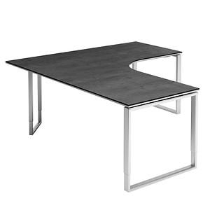 Schreibtisch L-Form 2021