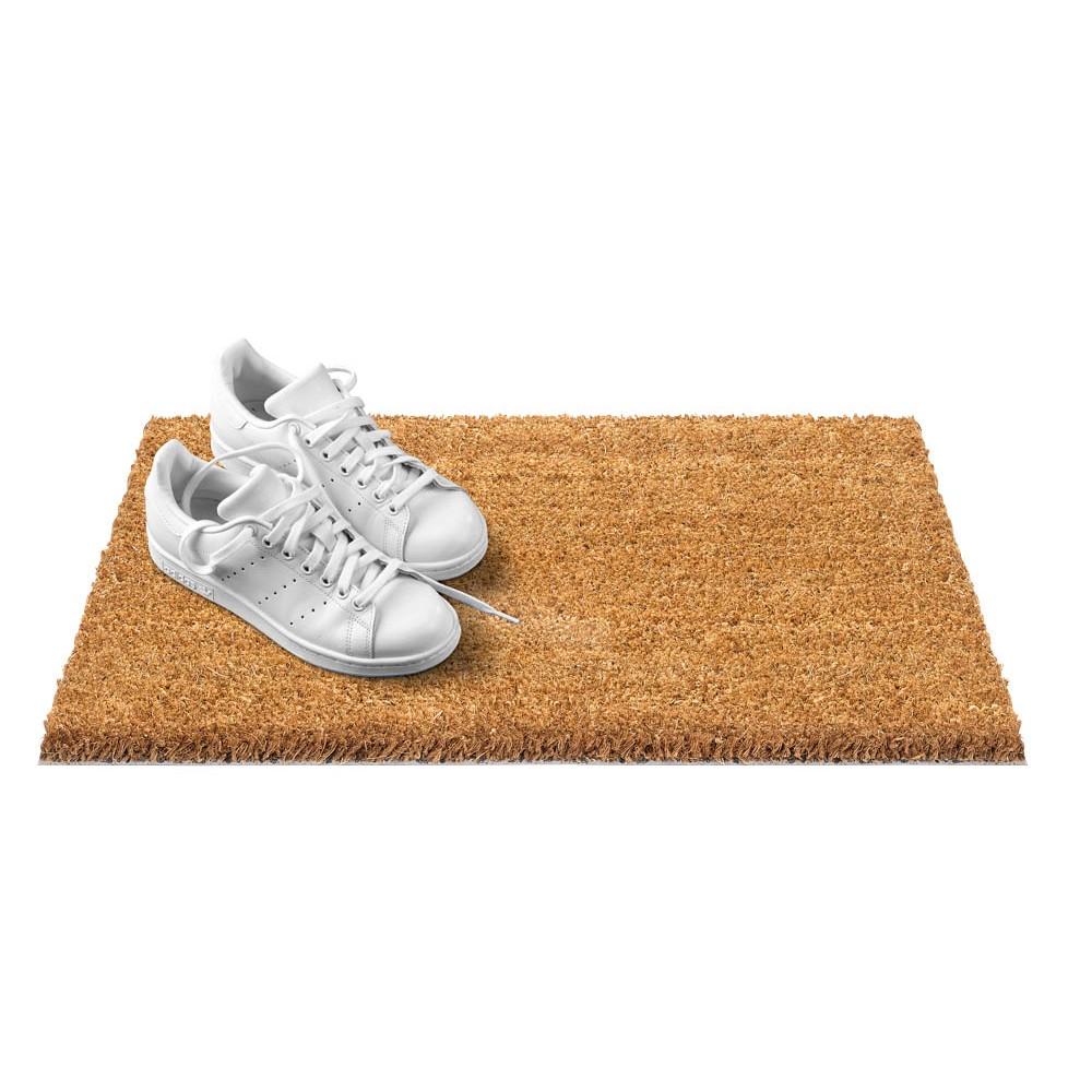 Ansprechend Fußmatte Beige Galerie Von Fußmatte Von Hamat