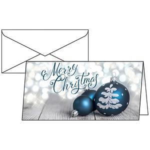 Bedruckte Weihnachtskarten Bestellen.25 Sigel Weihnachtskarten Delightful Christmas Günstig Online Kaufen