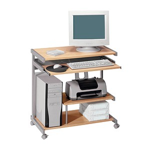 pc tisch buche g nstig online kaufen office discount. Black Bedroom Furniture Sets. Home Design Ideas