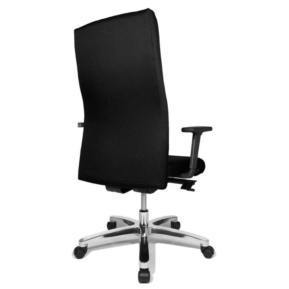 Topstar Big Star 20 Bürostuhl schwarz günstig online kaufen   office ...